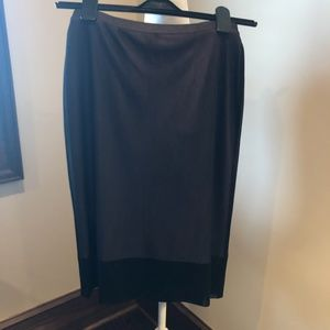 Slinky special occasion skirt by Sigrid Olsen